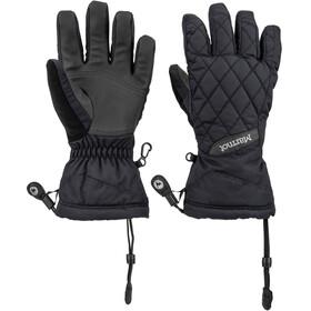 Marmot Moraine Gloves Black
